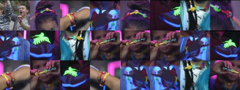 Крепыши магнит 100 идей применения