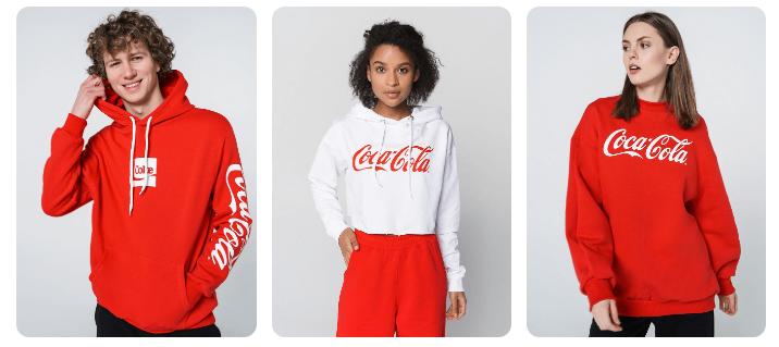 Кока-Кола и ТВОЕ