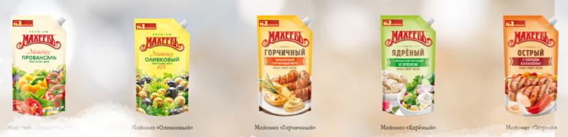 Акция Махеев