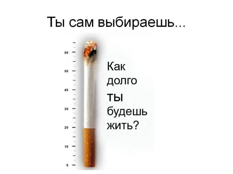 День отказа от курения - 31 мая 2020 года