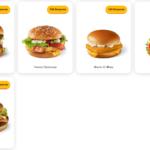 как потратить бонусы макдоналдс
